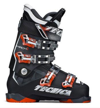 Tecnica Mach1 90 mens ski boot