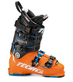 Tecnica Mach1 130 mens ski boot