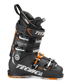 Tecnica Mach1 110 mens ski boot