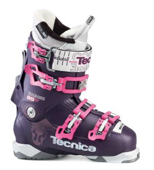 Tecnica Cochise 95 WWomens ski boot