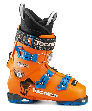 Tecnica Cochise Light Pro  mens ski boot