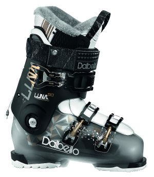 Dalbello Luna 90  Womens ski boot