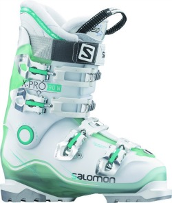 Salomon X Pro 90 W Womens ski boot