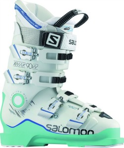 Salomon X Max 90 W  Womens ski boot