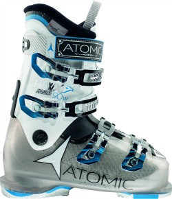 Atomic Hawx Magna 90 W Womens ski boot