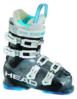 Head AdaptEdge 85 W  Womens ski boot