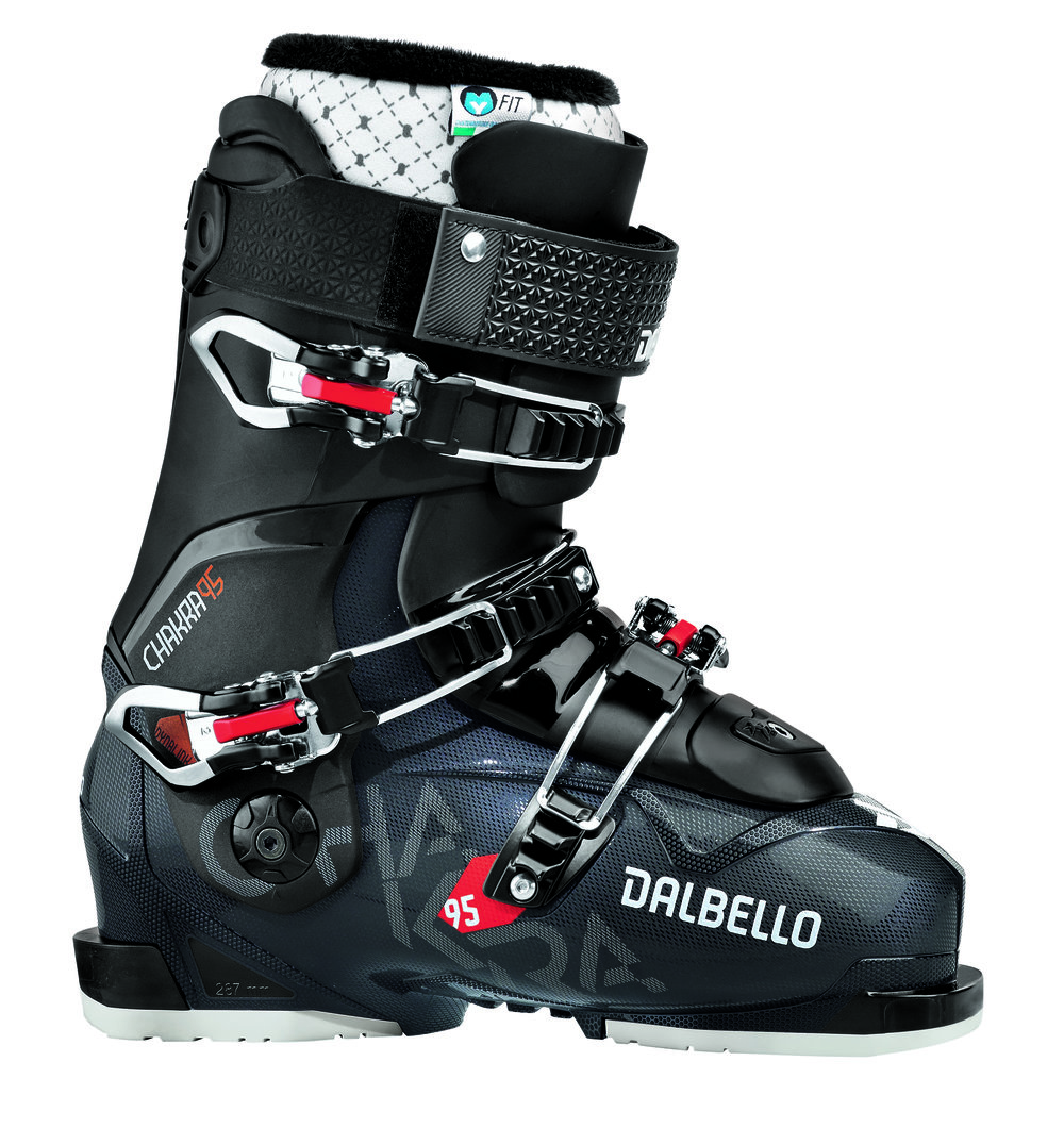 2019 Womens All Mountain Traditionalist Ski Boots — Boot Solutions Japan 6ca411e46