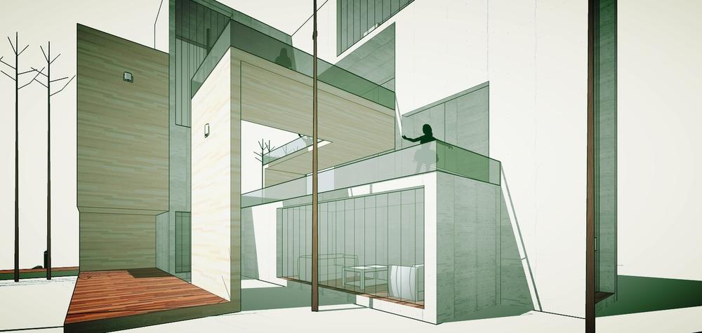 Diego del Castillo - Casa Lazo V - Ribbon House V (29).jpg
