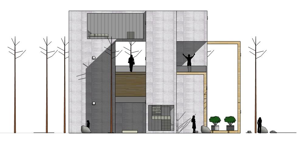 Diego del Castillo - Casa Lazo V - Ribbon House V (3).jpg