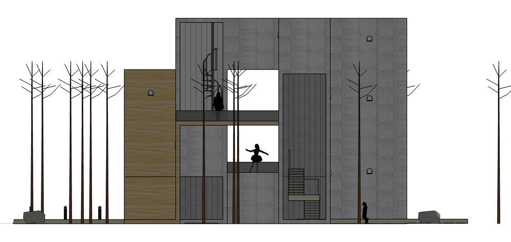 Diego del Castillo - Casa Lazo V - Ribbon House V (4).jpg