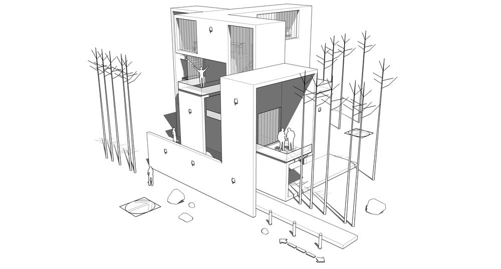 Diego del Castillo - Casa Lazo V - Ribbon House V (24).jpg