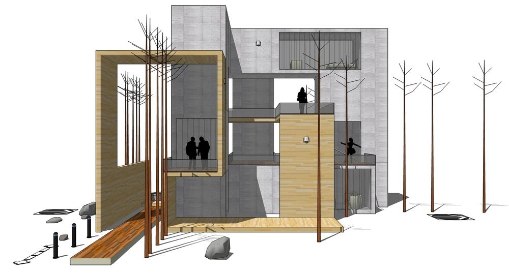 Diego del Castillo - Casa Lazo V - Ribbon House V (17).jpg