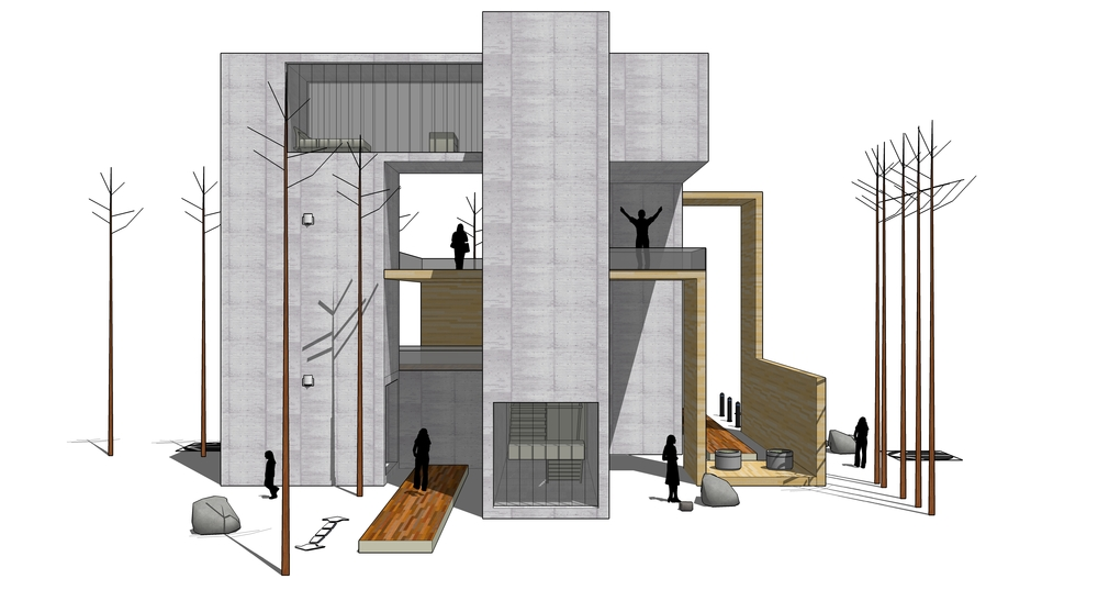 Diego del Castillo - Casa Lazo V - Ribbon House V (19).jpg