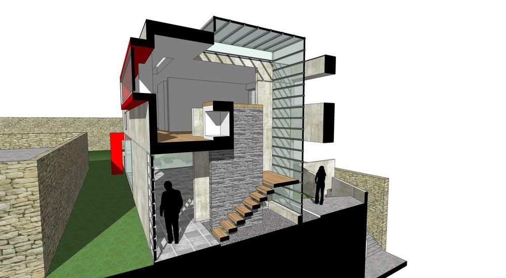 Diego del Castillo - Casa DDCRB - oaudarq-11.jpg