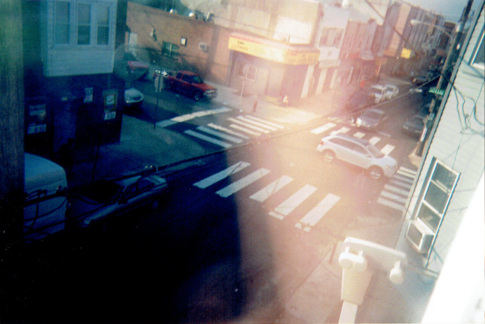 South Philly street photo above taken by a Southwark 3rd grader during one of our Knight Cities community design workshops