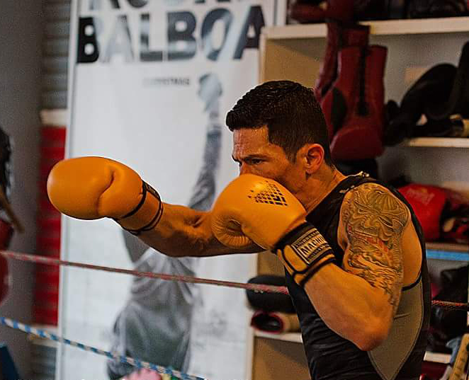 """The mission of Warrior Boxing Gym is to provide each of our boxing students a diverse set of skills in and out of the ring that promotes self-discipline, motivation, dedication, and excellence in learning the sweet science that will last them a lifetime. The Warrior Boxing Team joins the parents and community to assist our boxers in developing life skills to become strong, independent, and self-sufficient adults who will succeed and contribute responsibly in a global community."" website: https://www.facebook.com/fightclubphilly/"
