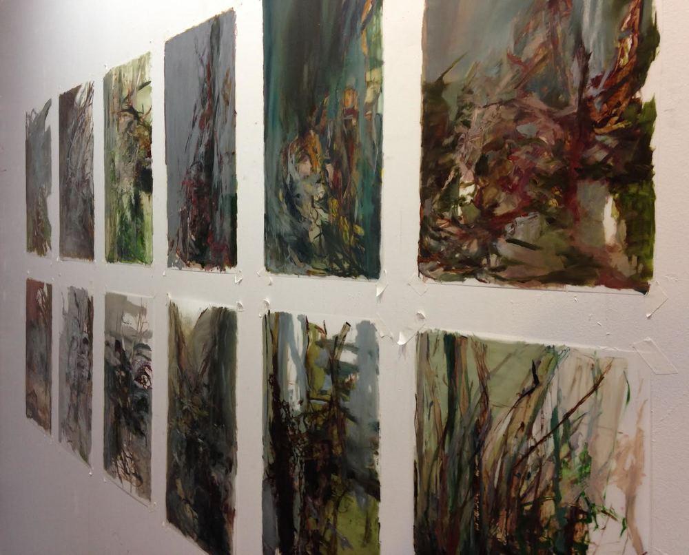 """Hollis Heichemer is an artist and painter."" website:somepaintings.net/hollis.html"
