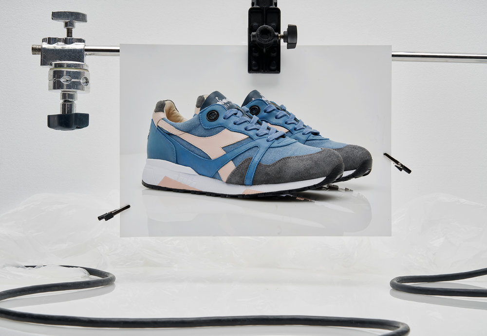 Born in the mountains of Northern Italy in 1948, Diadora builds premium athletic wear rooted in the beautiful spirit of sport. We are driven to deliver the most premium goods, one item at a time. As it has been for 70 years, each product is still designed in Caerano Di San Marco, Italy, by a small team of driven craftsmen. Diadora is pleased to make Bok our base of operations for North America.   website: Diadora.com