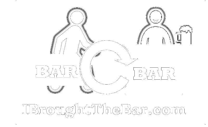 I Brought The Bar