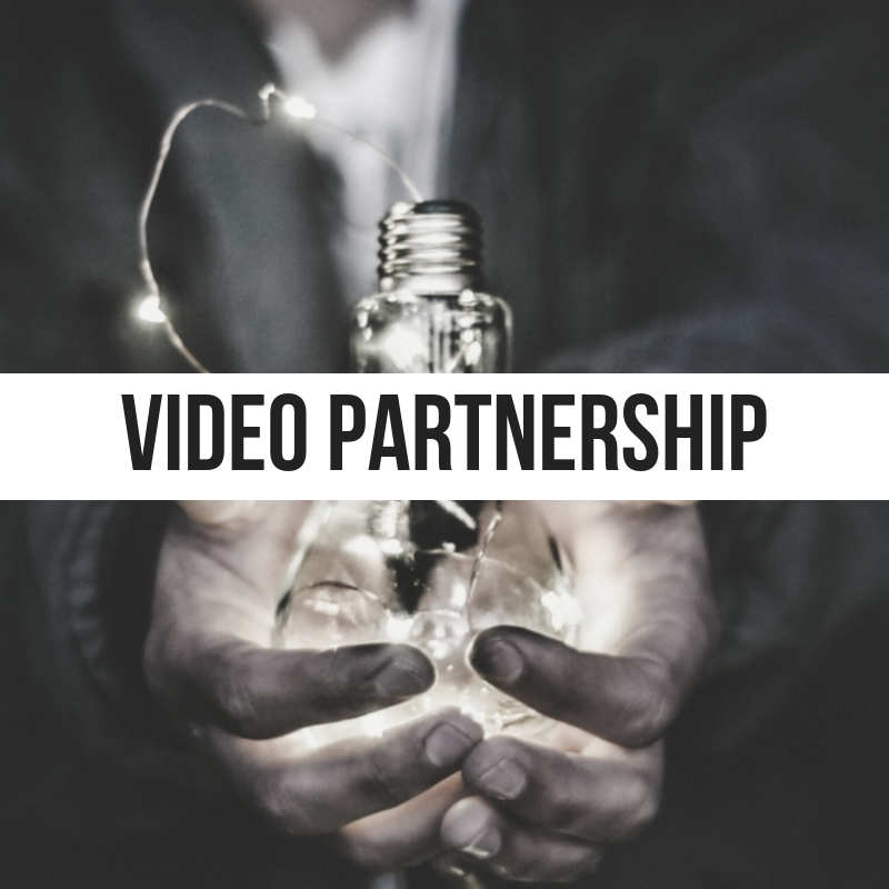Collaborate By Partnership: - For the athlete, agent, or agency that truly understands our value and how video builds brand equity.Let's talk about how we can produce episodes, video podcasts, weekly social content, etc.This is not for everyone and requires time and trust for both of us to consider this...