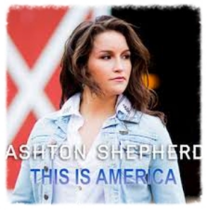 Ashton Shepherd