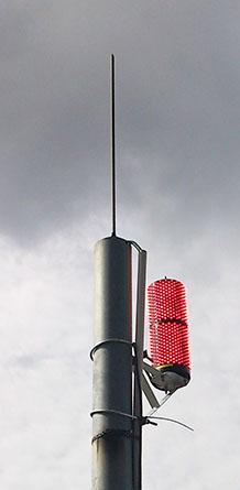 Mi-960 Building top