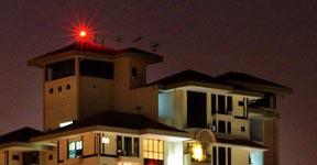 Li-3272 Apartment roof top