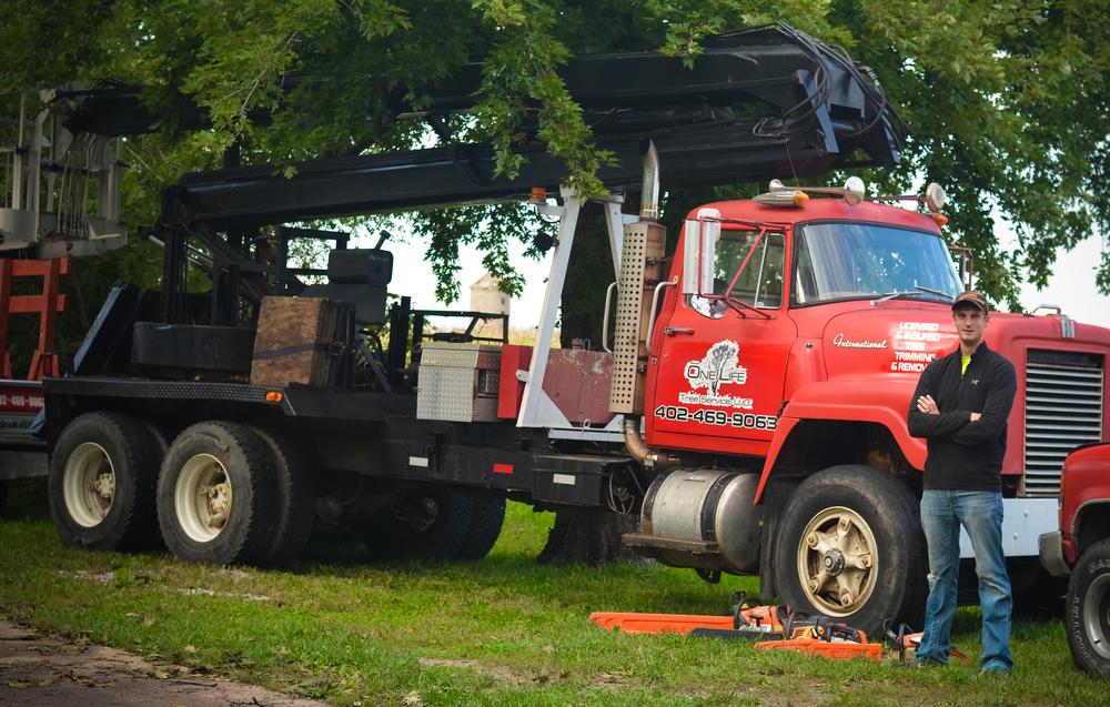 One Life Tree Service, LLC Est. 2013