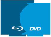 Blu-ray & DVD Testing