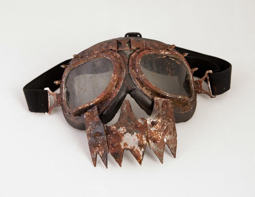 Raider Goggles