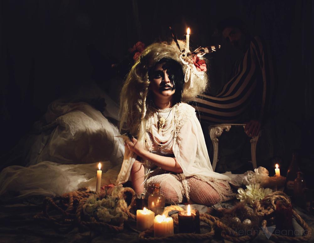 Santeria Circus