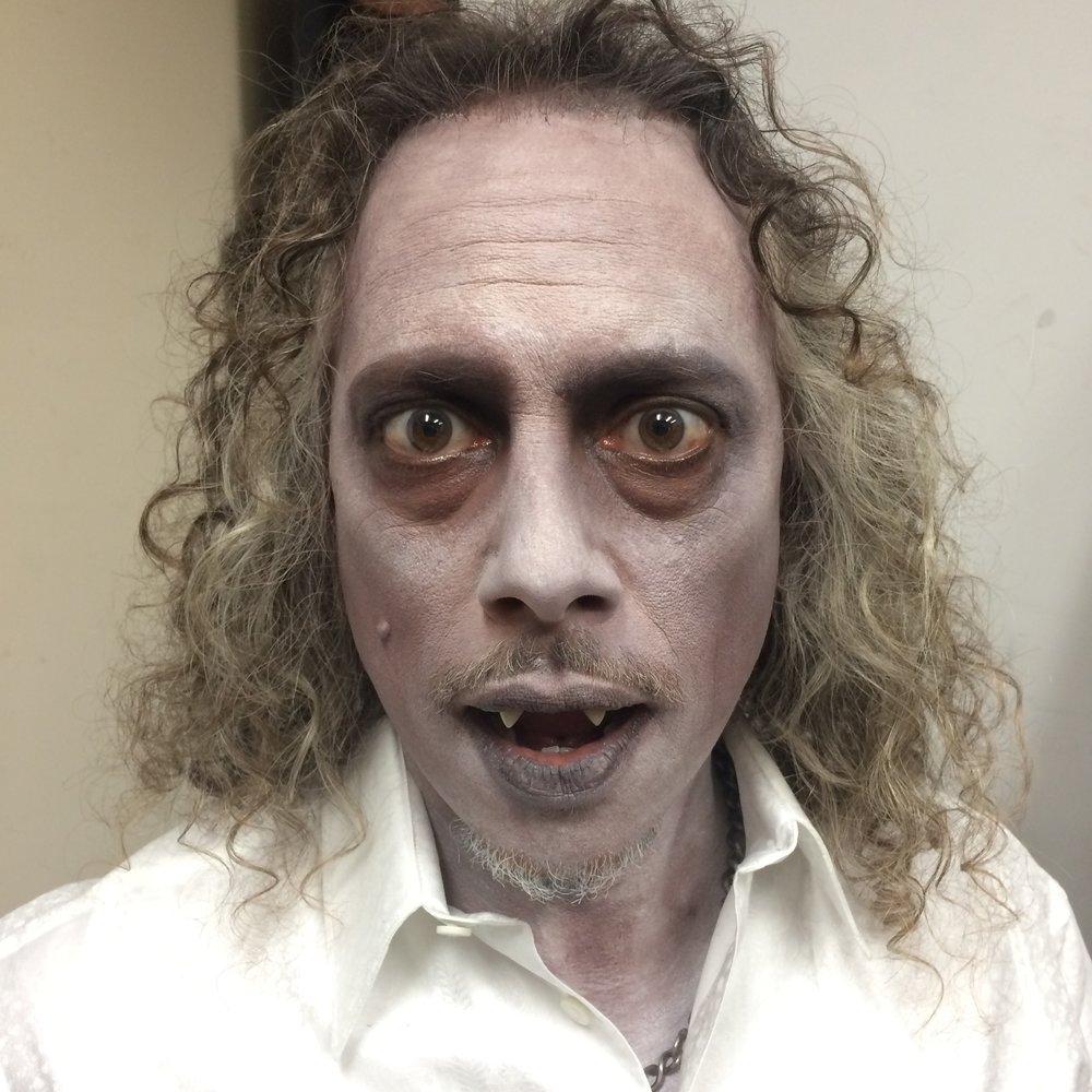 Metallica's Kirk Von Hammett
