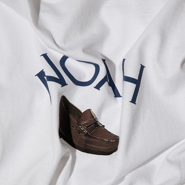 🤫 @noahclothing x @highsnobiety 🔜