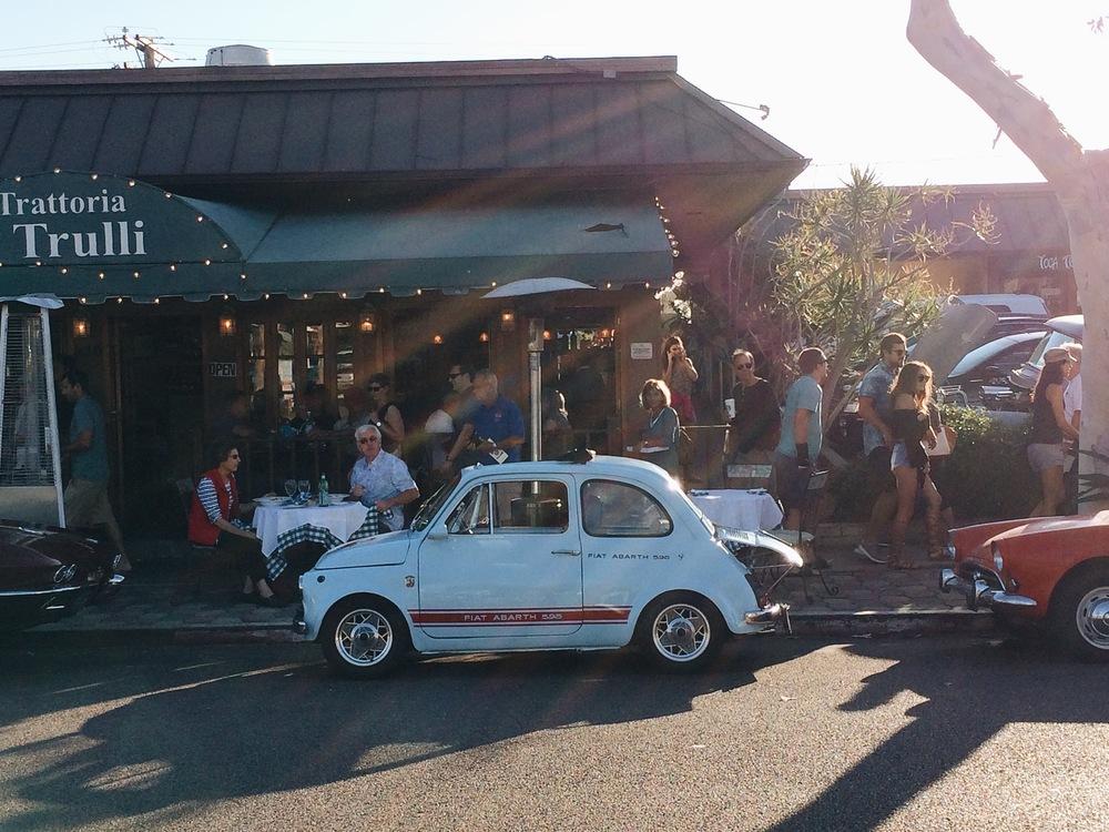 Fiat Abarth!!