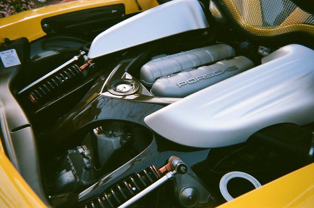 Best sounding V10/Car of all time!