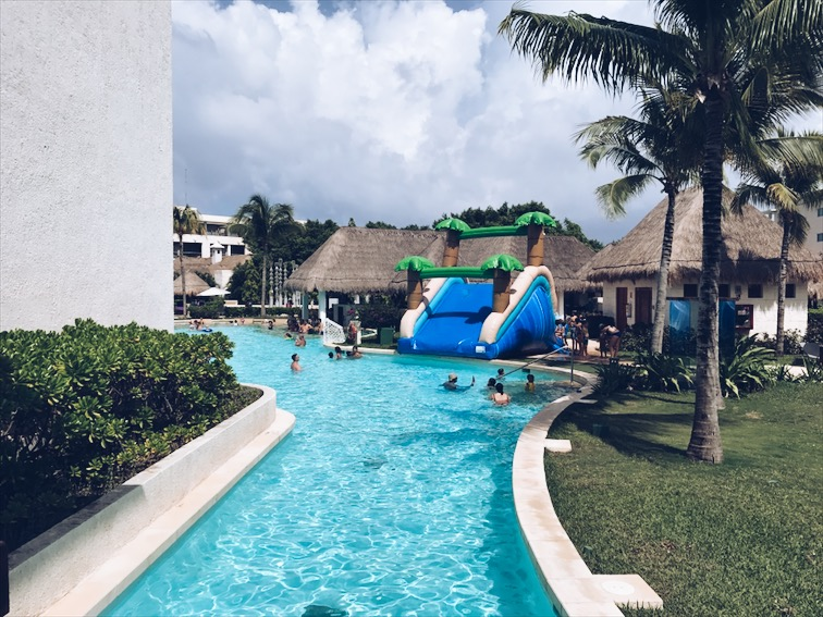 Paradisus Playa Del Carmen La Esmeralda.
