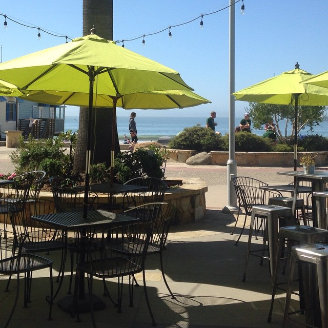 Good morning! It's another beautiful day in Avila! #avilabeach #pierfront #cheers #mimosas #alldaylong