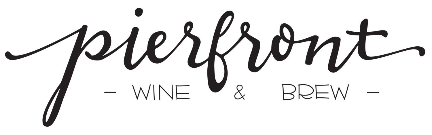 PierFront wine & brew