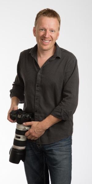 5-star service junkie - Brian Geraths