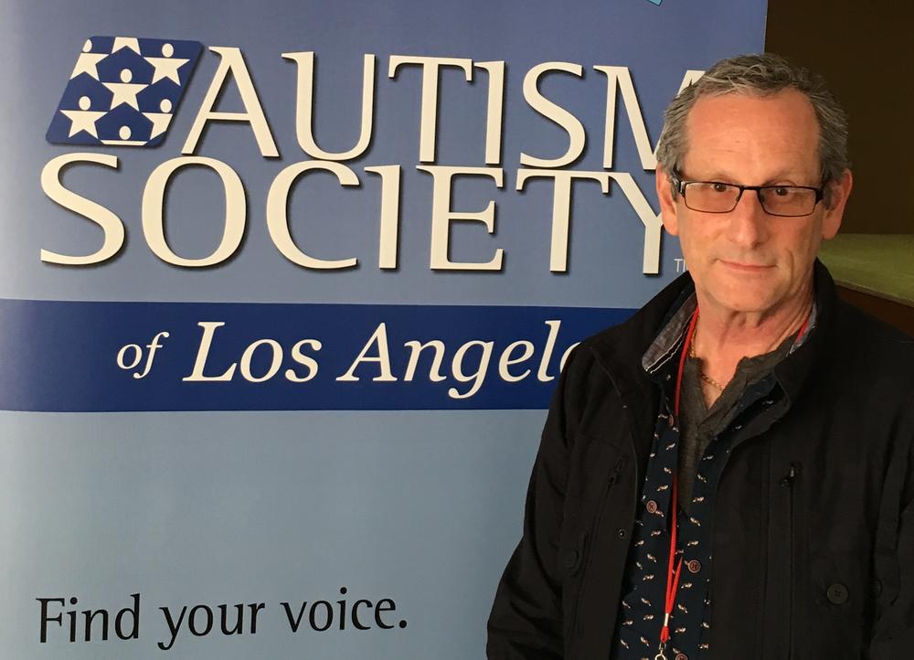 Natt Alschuler Autism Society LA