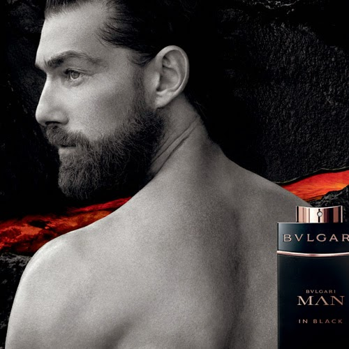 Bvlgari Man in Black Petitjean