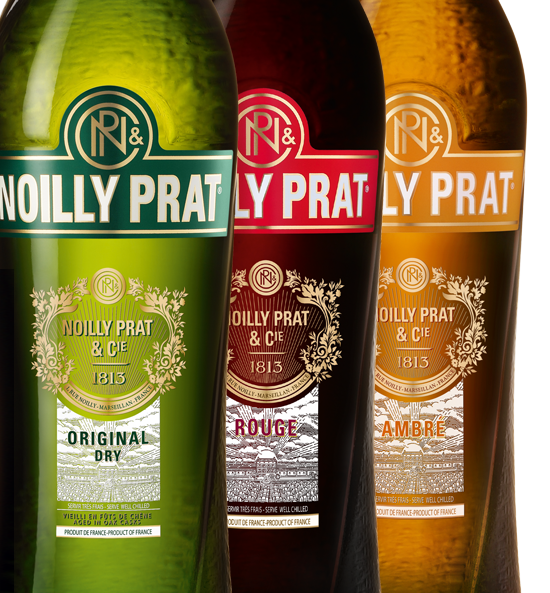 noilly prat bottles