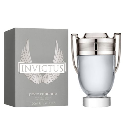 Paco Rabanne Invictus Review Best Cologne For Men