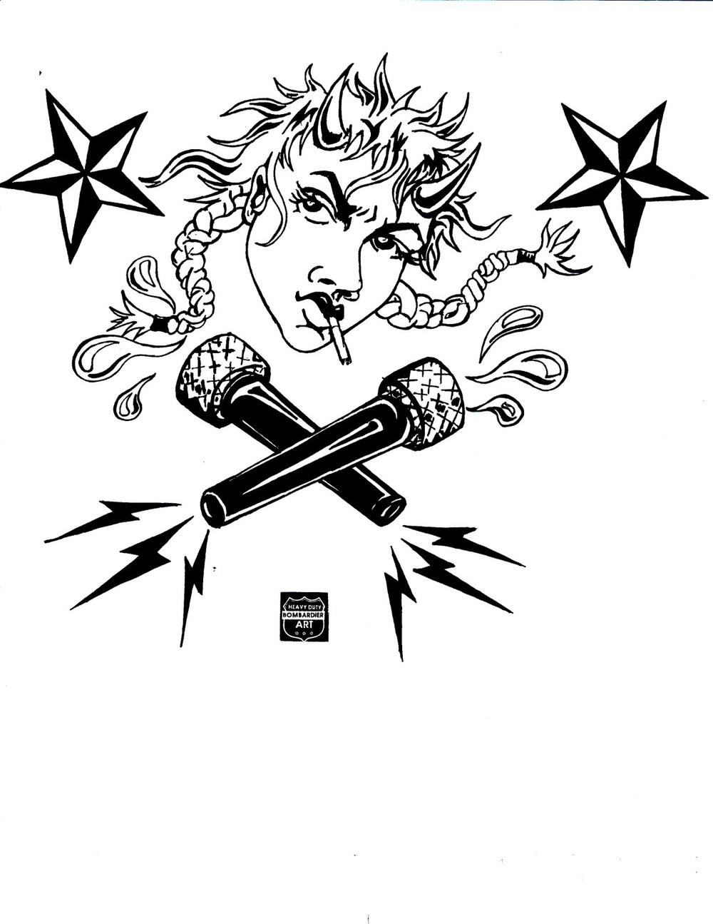 devil girl_tshirt-by Cooper Lee Bombardier.jpg