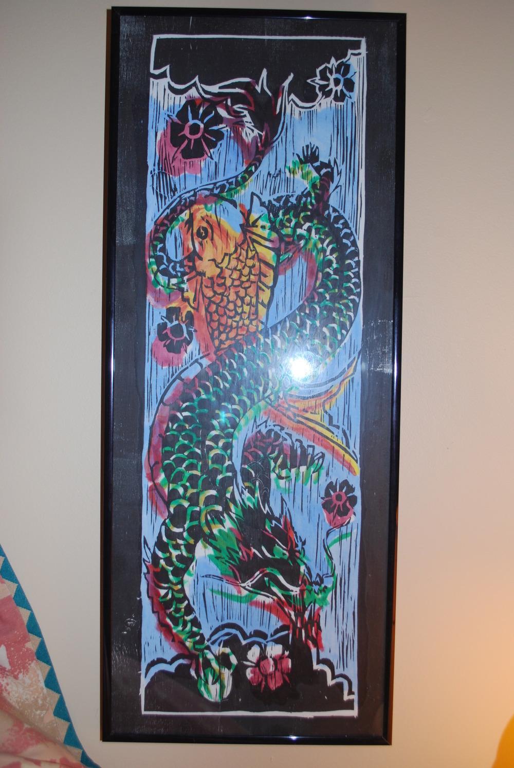Dragon woodblock print by Cooper Lee Bombardier.jpg