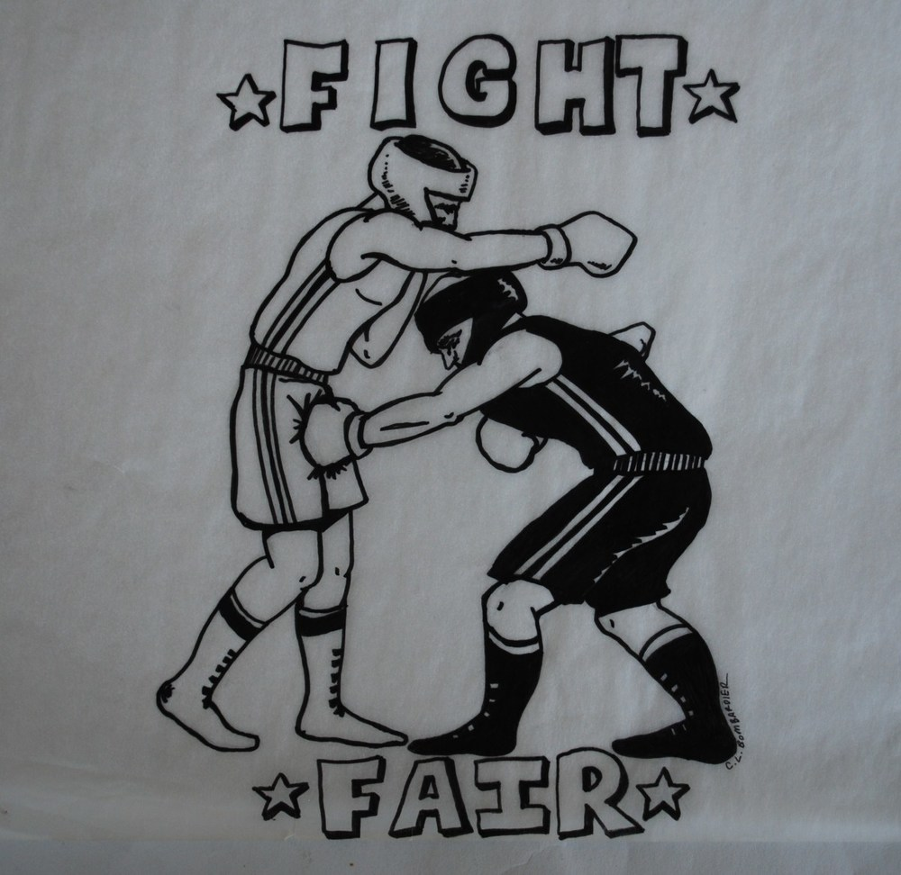 Fight Fair Silkscreen_by Cooper Lee Bombardier.jpg