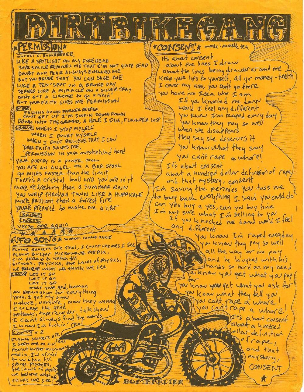 Lyric sheet 1_Cooper Lee Bombardier.jpg