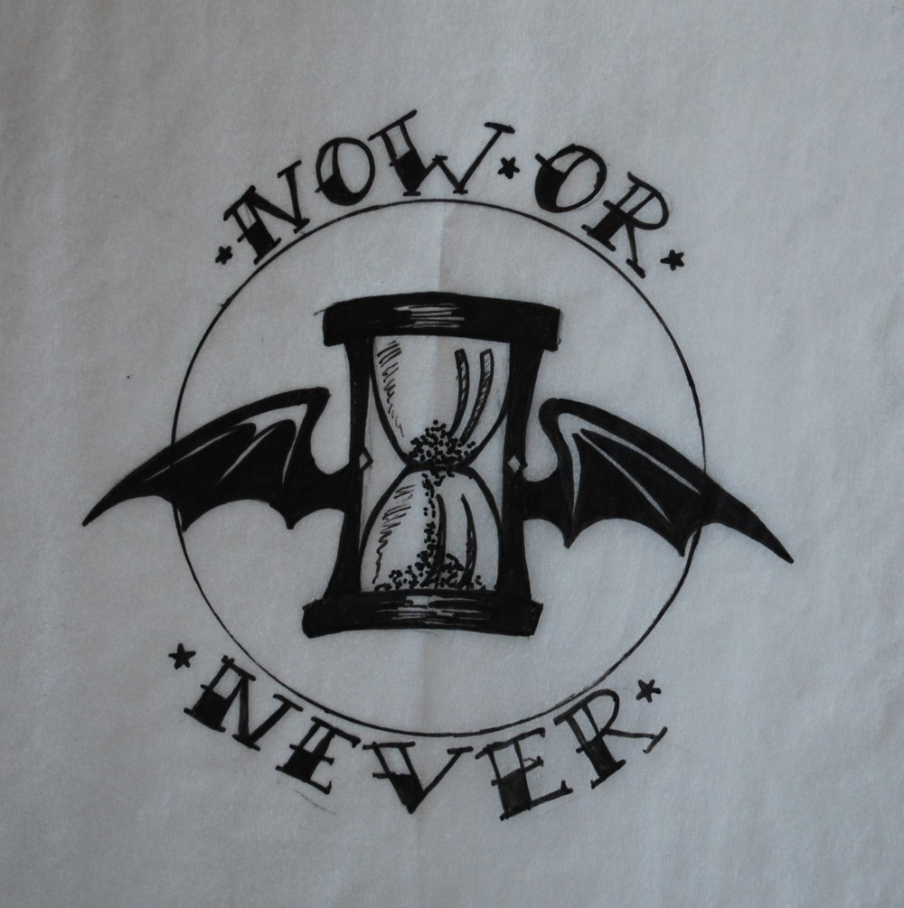 Now or Never Silkscreen_by Cooper Lee Bombardier.jpg