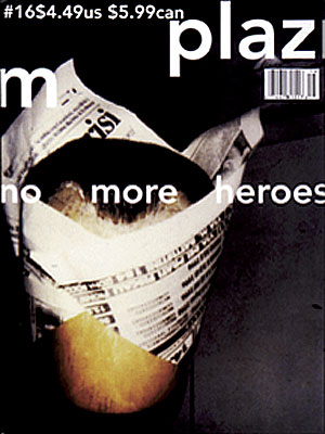 Plazm Magazine #16