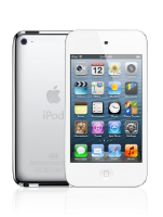 iPod Touch 4th Gen.